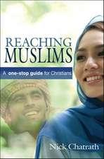Reaching Muslims
