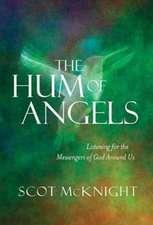 McKnight, S: The Hum of Angels