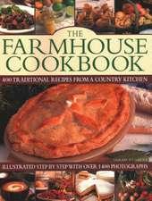 The Farmhouse Cookbook