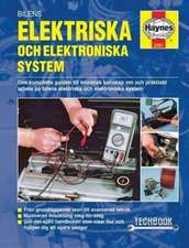 Haynes Electrical Systems Manual
