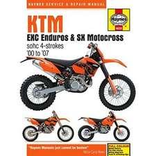 Ktm Enduro & Motocross