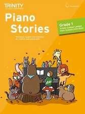 Piano Stories Grade 1 2018 2020