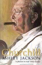 Jackson, A: Churchill