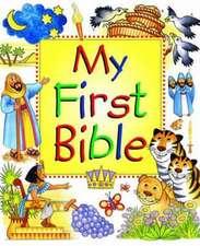 Lane, L: My First Bible