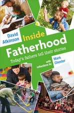 Inside Fatherhood