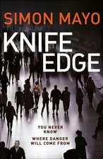 Mayo, S: Knife Edge