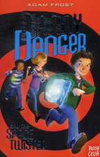 Frost, A: Danny Danger and the Space Twister