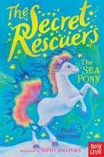 Secret Rescuers: The Sea Pony