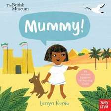 British Museum: Mummy!