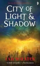 City of Light & Shadow