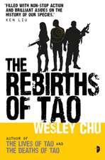Chu, W: The Rebirths of Tao