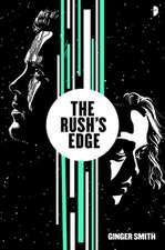 Rush's Edge