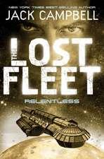 Lost Fleet - Relentless (Book 5)