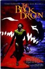 The Black Dragon:  Re-Enter Fu-Manchu