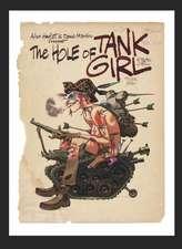 Hole of Tank Girl
