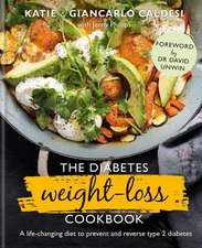 LOSE WEIGHT & LOWER YOUR RISK OF DIABETE