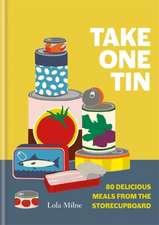 Take One Tin
