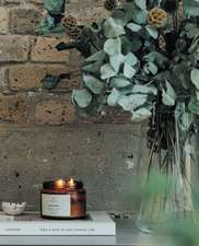 The Scented Candle Workshop