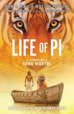 Life of Pi. Film Tie-In
