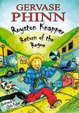 Royston Knapper