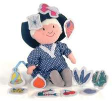 Mrs Honey's Felt Hat Pieces