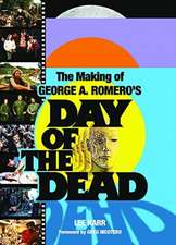 The Making Of George A. Romero's Day Of The Dead