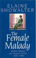 The Female Malady