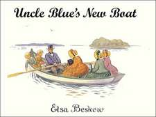 Uncle Blues New Boat (H):  A Wider Science of Consciousness