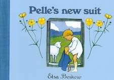 Pelle's New Suit