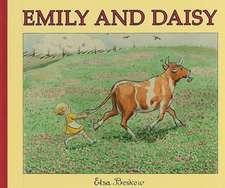 Emily and Daisy