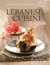 Maalouf, A: Lebanese Cuisine