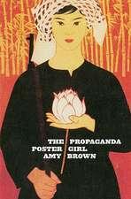 The Propaganda Poster Girl