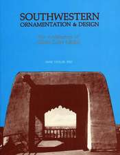 Southwestern Ornamentation & Design:  The Architecture of John Gaw Meem