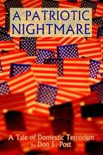 A Patriotic Nightmare