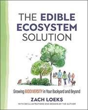 Edible Ecosystem Solution