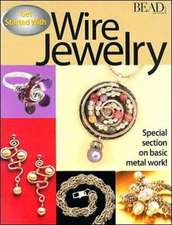 Get Started with Wire Jewelry