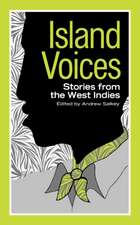 Island Voices – Stories from the West Indies