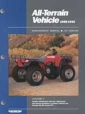 All-Terrain Vehicles Vol 2