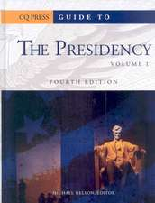 Guide to the Presidency SET