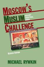 Moscows Muslim Challenge