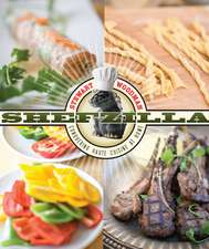 Shefzilla: Conquering Haute Cuisine at Home