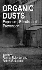 Organic Dusts Exposure, Effects, and Prevention