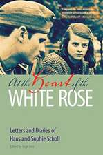 At the Heart of the White Rose