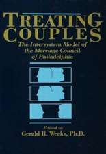 Treating Couples:  A Developmental Approach to Diagnosis and Treatment in Couples Therapy
