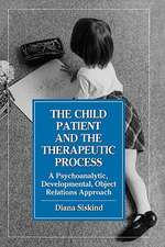 Child Patient and the Therapeutic Process