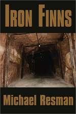 Iron Finns