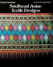 Southeast Asian Textile Design:  Achieving and Maintaining Quality in Undergraduate Education