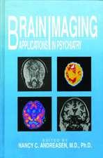 Brain Imaging Applications in Psychiatry