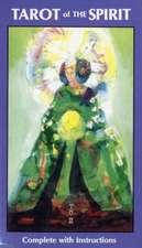 Tarot of the Spirit:  78-Card Deck