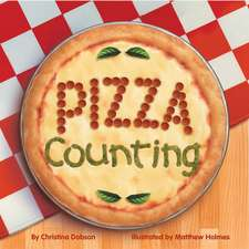 The Pizza Counting Book